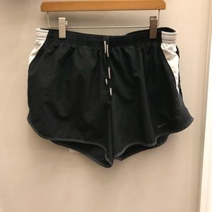 Women's Nike shorts size L